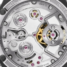 IWC Ingenieur Constant-Force Tourbillon Watch Caseback