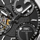 IWC Ingenieur Constant-Force Tourbillon Watch Dial