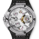 IWC Ingenieur Constant-Force Tourbillon Watch IW590001 Caseback