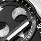 IWC Ingenieur Constant-Force Tourbillon Watch Moon Display