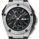 IWC Ingenieur Double Chronograph Titanium Watch IW376501