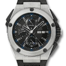 IWC Ingenieur Double Chronograph Titanium IW376501 Watch
