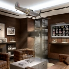 IWC New York Flagship Boutique