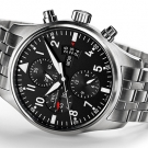 IWC Pilot's Chronograph Watch