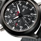 IWC Pilot's Double Chronograph Edition TOP GUN Watch