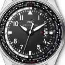IWC Pilots Watch Worldtimer