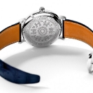 IWC Portofino Automatic Moon Phase 37 Edition Laureus Watch Back