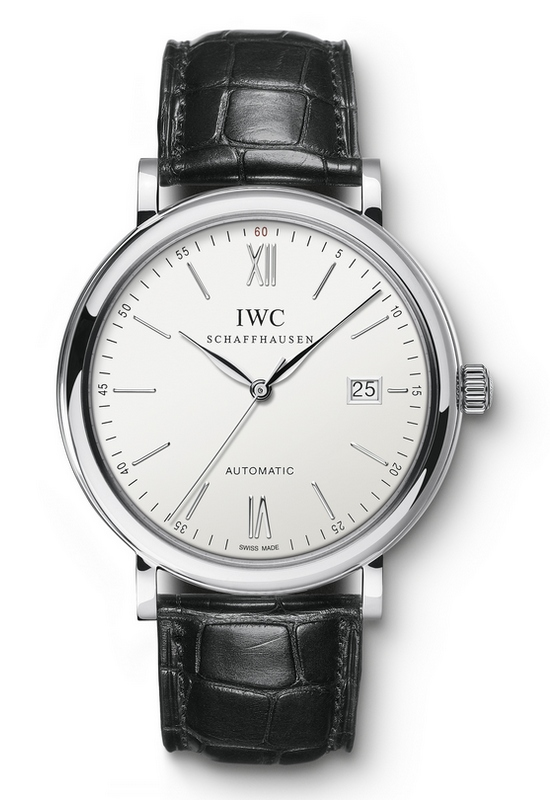 IWC Portofino Automatic Watch IW356501