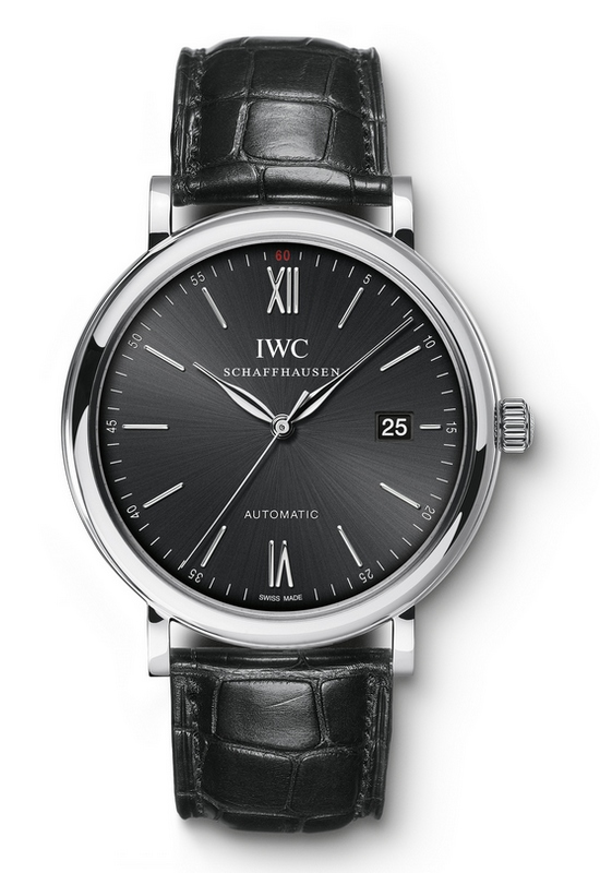 IWC Portofino Automatic Watch IW356502