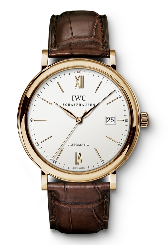 IWC Portofino Automatic Watch IW356504