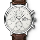 IWC Portofino Chronograph Watch IW391007