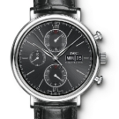 IWC Portofino Chronograph Watch IW391008