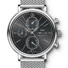 IWC Portofino Chronograph Watch IW391010