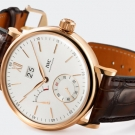 IWC Portofino Hand-Wound Big Date Watch