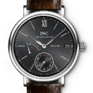 IWC Portofino Hand-Wound Eight Days Watch IW510102
