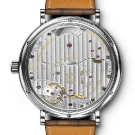 IWC Portofino Hand-Wound Eight Days Watch IW510103 Caseback