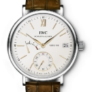 IWC Portofino Hand-Wound Eight Days Watch IW510103