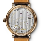 IWC Portofino Hand-Wound Eight Days Watch IW510104 Caseback