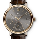 IWC Portofino Hand-Wound Eight Days Watch IW510104
