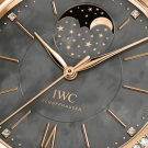 IWC Portofino Midsize Automatic Moon Phase IW459003 Watch Dial
