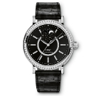 IWC Portofino Midsize Automatic Moon Phase IW459004 Watch Front