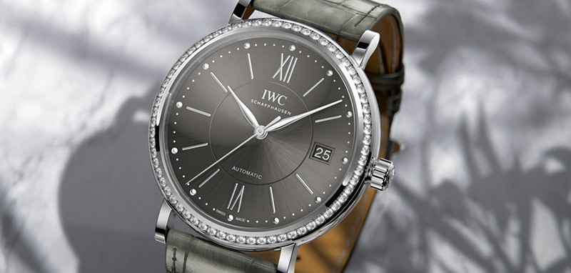 IWC Portofino Midsize Automatic Watch IW458104