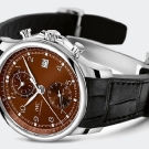 "IWC Portugieser Yacht Club Chronograph Edition ""Boesch"" Watch"