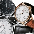 IWC Portuguese Automatic Watches