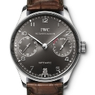 IWC Portuguese Automatic Watch IW500106
