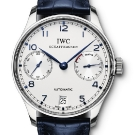IWC Portuguese Automatic Watch IW500107