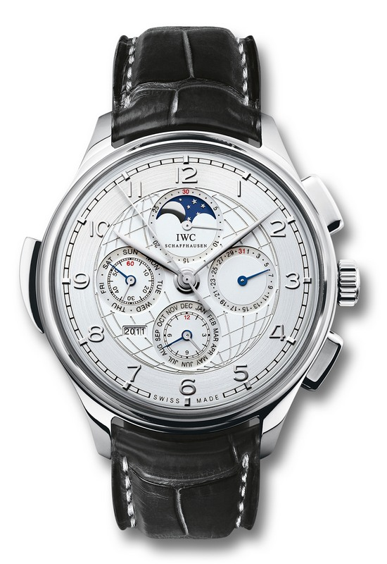 IWC Portuguese Grande Complication Watch IW377401