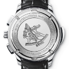 IWC Portuguese Grande Complication Watch IW377401 Caseback