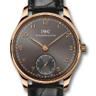 IWC Portuguese Hand-Wound Watch IW545406