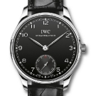 IWC Portuguese Hand-Wound Watch IW545407