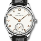 IWC Portuguese Hand-Wound Watch IW545408