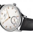 IWC Portuguese Hand-Wound Watch