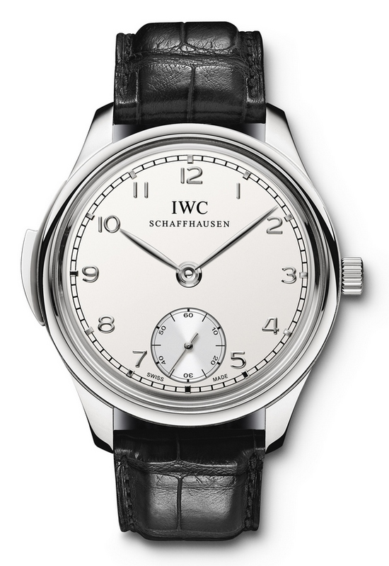 IWC Portuguese Minute Repeater Watch IW544906