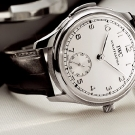 IWC Portuguese Minute Repeater Watch