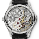 IWC Portuguese Minute Repeater Watch IW544906 Caseback