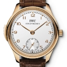 IWC Portuguese Minute Repeater Watch IW544907