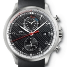 "IWC Portuguese Yacht Club Chronograph Watch Edition ""Volvo Ocean Race 2011-2012"" IW390212"