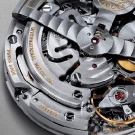 IWC Portuguese Yacht Club Chronograph Watch Movement