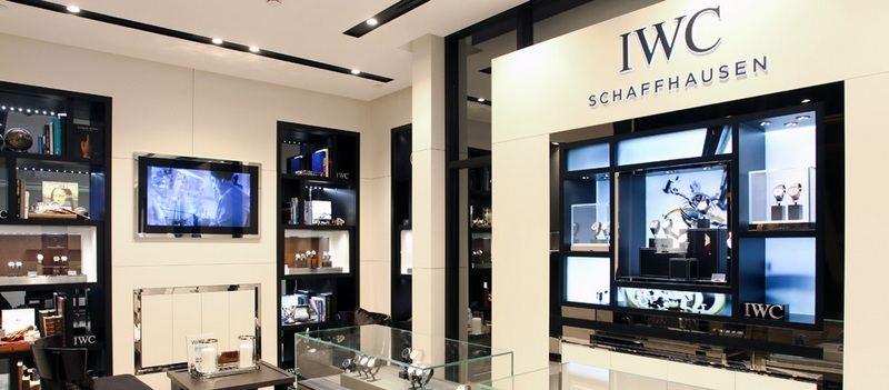 IWC Macau Boutique