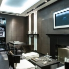 New IWC Boutique in Paris - Interior