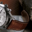 IWC Pilot's Spitfire Chronograph Watch
