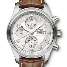IWC Pilot's Spitfire Chronograph Watch IW387802