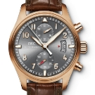 IWC Pilot's Spitfire Chronograph Watch IW387803