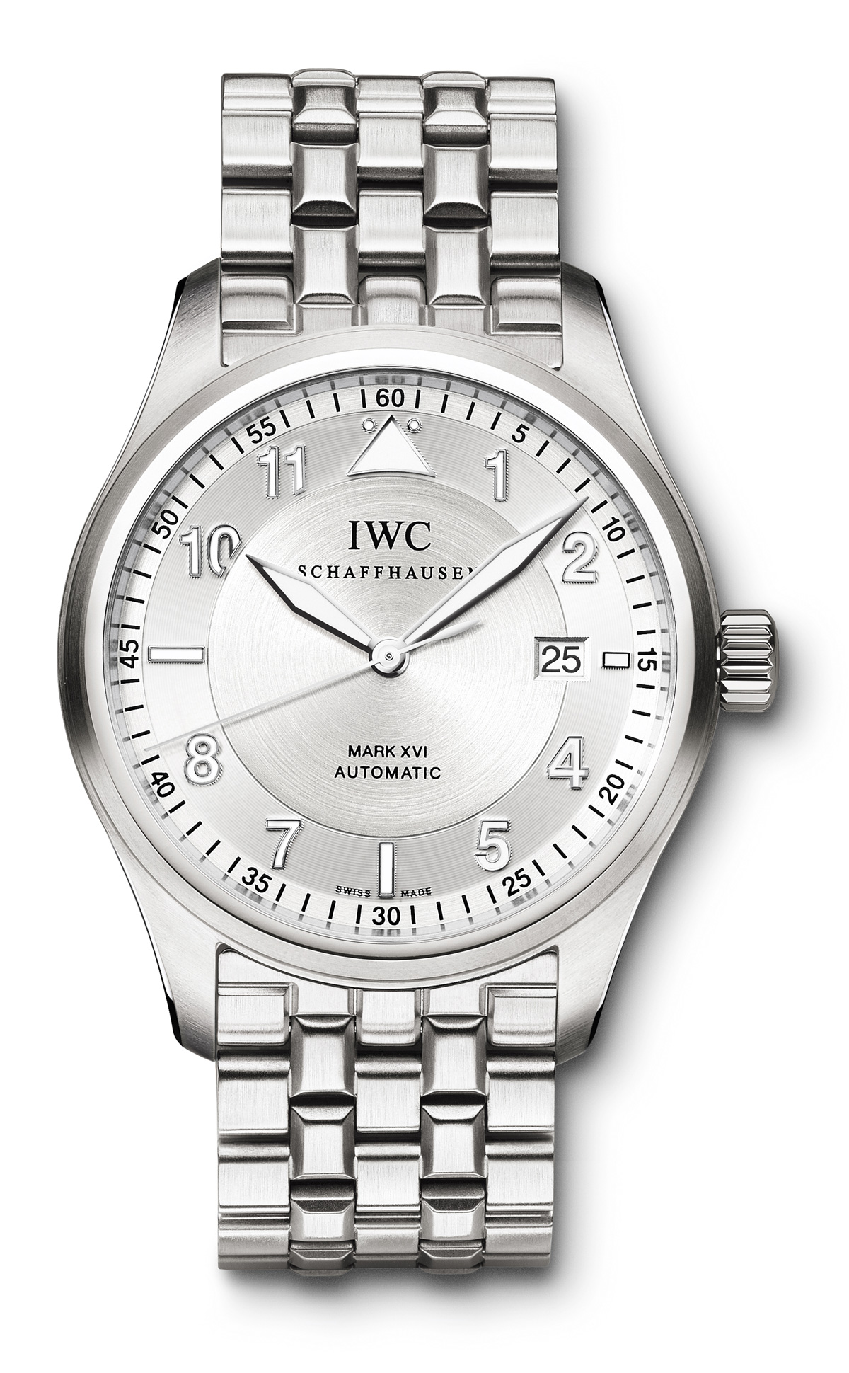 IWC Spitfire Mark XVI Pilot's Watch - IW325505
