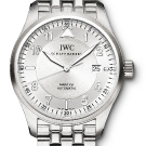 IWC Spitfire Mark XVI Pilot's Watch Steel Bracelet
