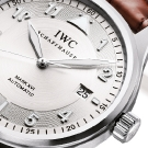 IWC Spitfire Mark XVI Pilot's Watch Leather Strap